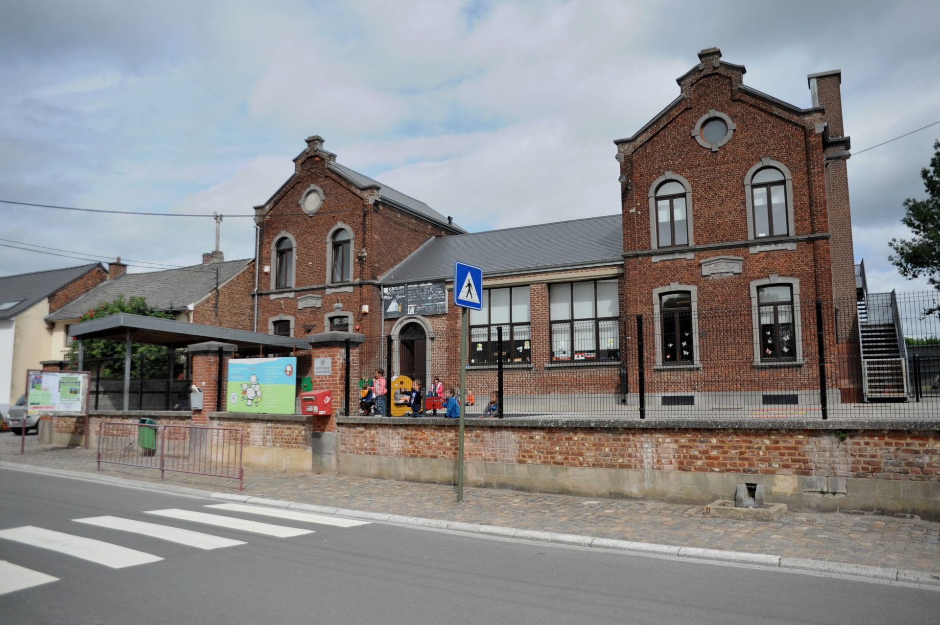 Assocation des parents de l'école de Tourinnes-Saint-Lambert