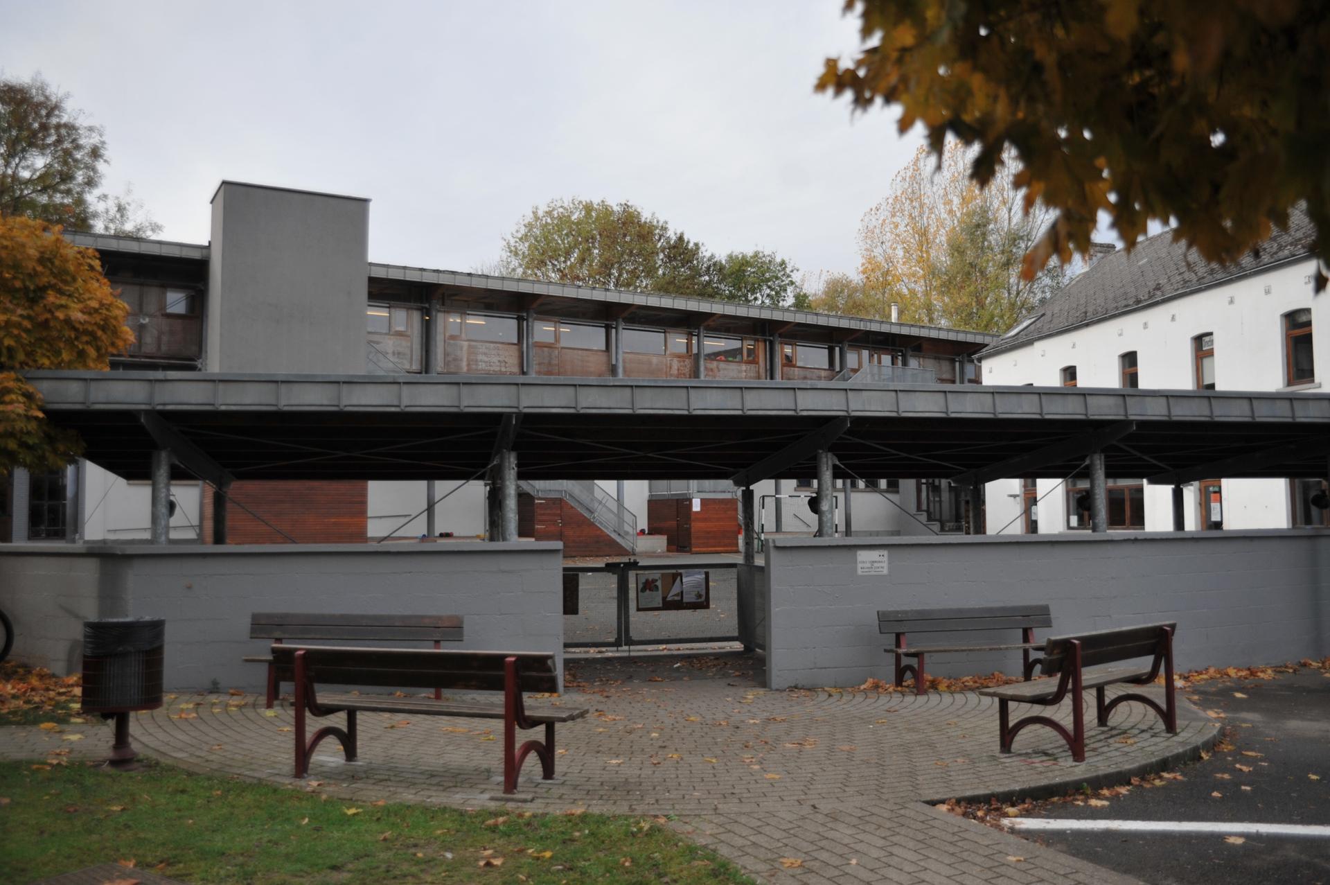 Association des parents de l'école de Walhain-centre