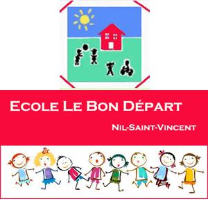 """Ecole """"Le Bon Départ"""" : Enseignement de la Communauté française"""