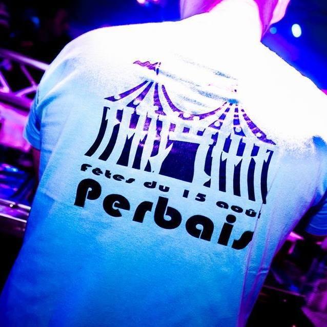 La jeunesse de Perbais
