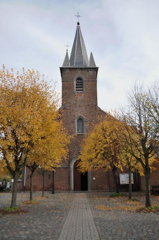 L'Eglise Saint-Joseph & Saint-Martin