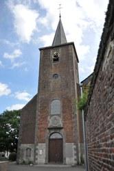 L'Eglise Saint-Vincent