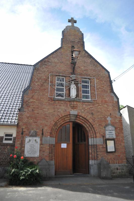 L'Eglise Sainte-Thérèse