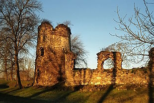 Les amis du château de Walhain ASBL