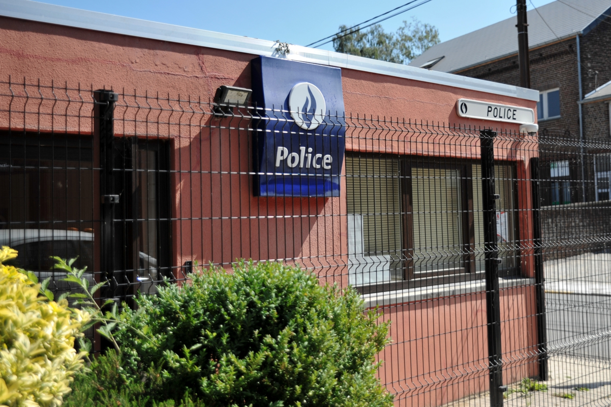 Police de proximité (Walhain)