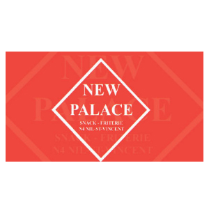 Snack-Friterie : The New Palace