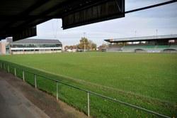 "Stade ""Les Boscailles"""