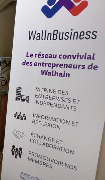 walinbusness