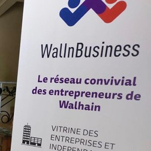 Conférence-débat : 'Busy is the New Stupid' WalInBusiness