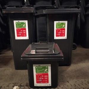 Séances d'informations : Nouveau système de gestion des déchets (Perbais)