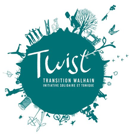 TWist - Walhain en transition