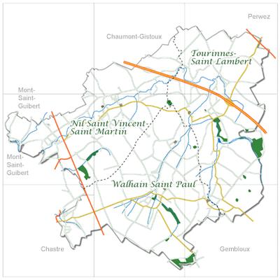 histoire villages