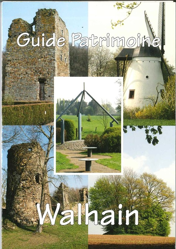 guide patrimoine