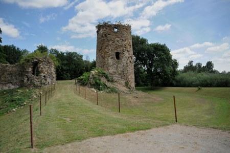Subvention de 1.000.000 € pour la valorisation touristique du Vieux château