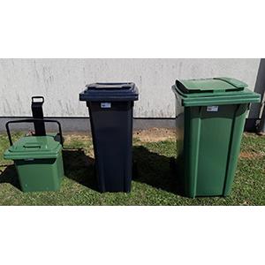 Rappel – 1ère collecte des déchets en poubelle à pucece 1er avril !