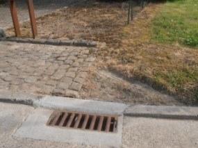 L'entretien des trottoirs, des talus et fossés