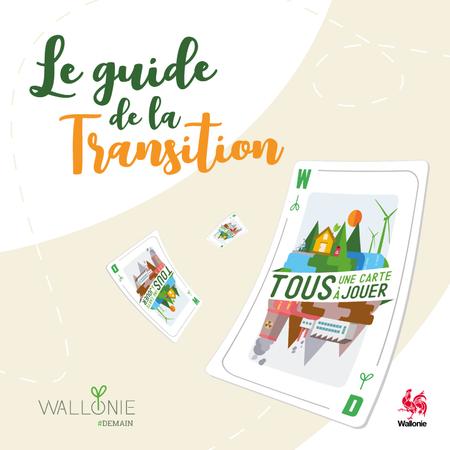 Le Guide de la Transition