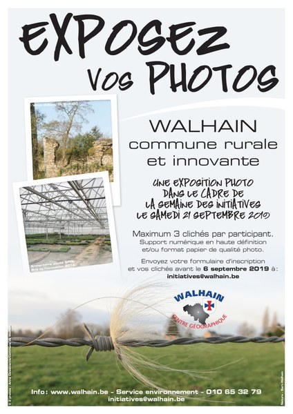 EXPO photo Semaine initiatives affiche A3(1)