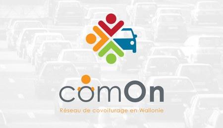 ComOn - Carpool