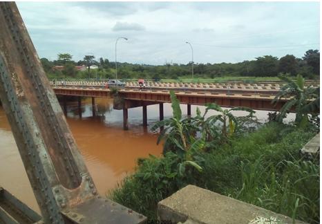 riviere madimba