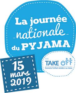 Les écoles communales ont participé à la journée nationale du pyjama !