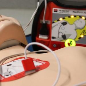 Reanim, une application indispensable pour localiser les défibrillateurs