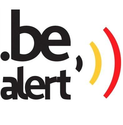 Inscrivez-vous à Be-Alert