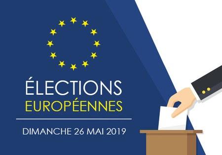 Inscription des citoyens européens non-belges résidant en Belgique aux élections européennes 2019