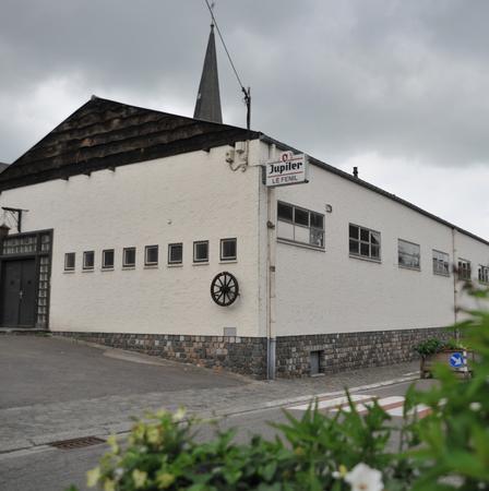 Rénovation de la salle du Fenil (PCDR)